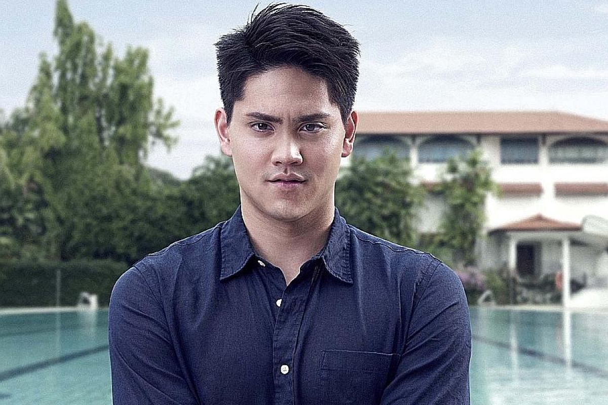 Besides being an ambassador for local bank DBS and men's fashion label Hugo Boss, among others, swimmer Joseph Schooling (left) is also the newest brand partner of luxury Swiss watchmaker TAG Heuer.