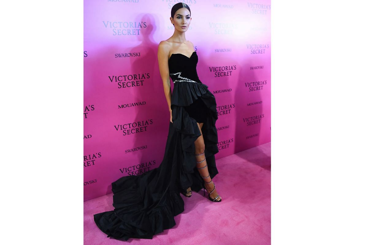 Bvlgari has a slew of young models and acting talent as ambassadors, including Victoria's Secret angel Lily Aldridge (above) and Academy Award-winning actress Alicia Vikander.
