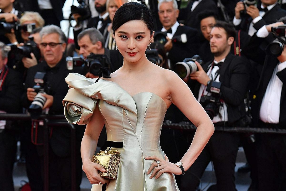 Fan Bingbing and her companies have to fork out about $178 million in unpaid taxes and fines.