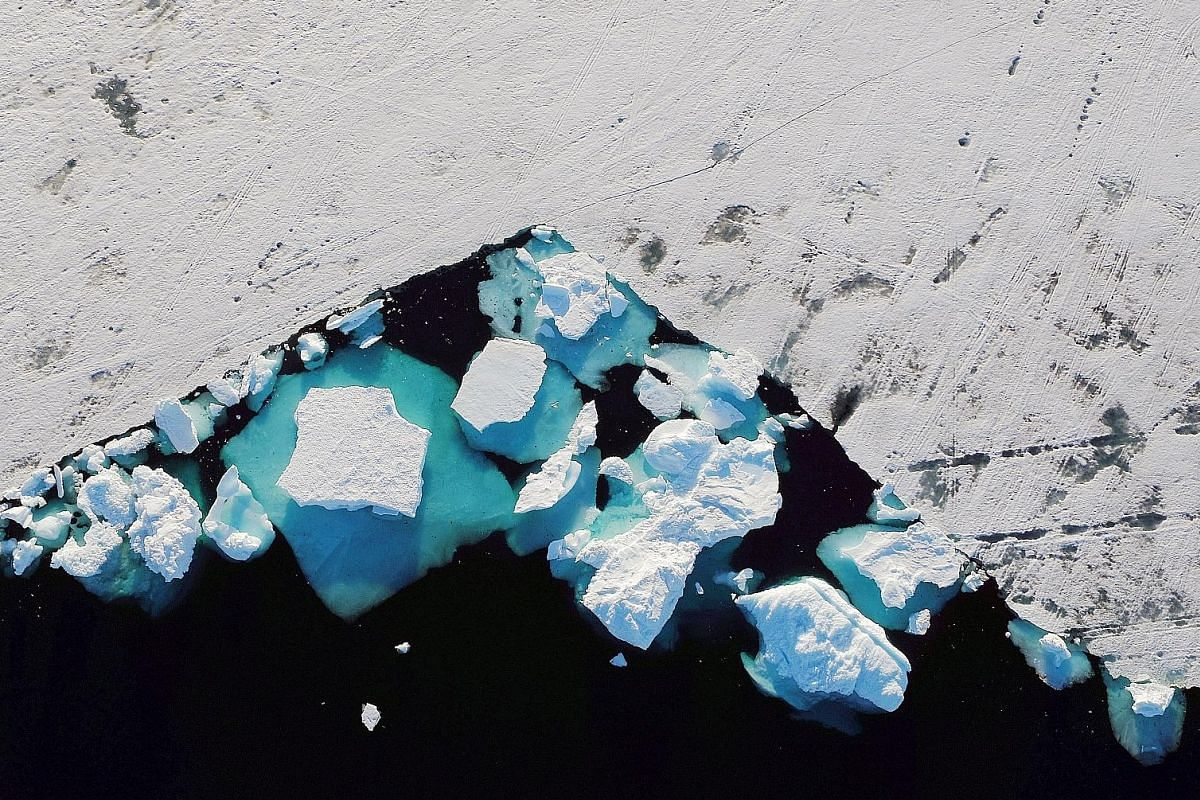 Climate Change Debate Hots Up
