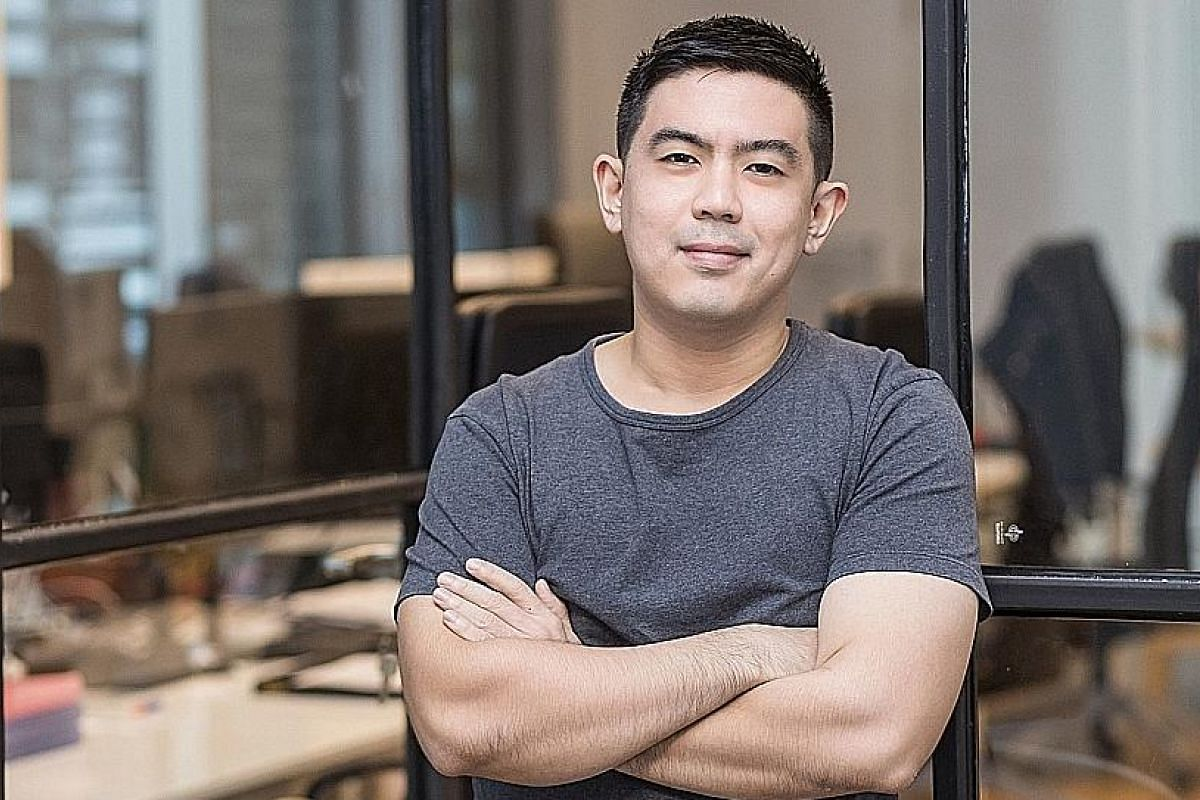 Mr Lim Kian Chun, who is also a managing partner at an investment company, hired L'Atelier de Joel Robuchon's former head chef Vianney Massot to helm Bacchanalia, which reopens this week.