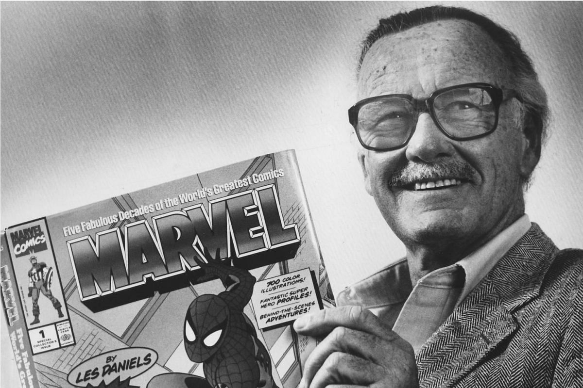 As a writer and editor, Stan Lee was key to the ascension of Marvel into a comic book titan in the 1960s.