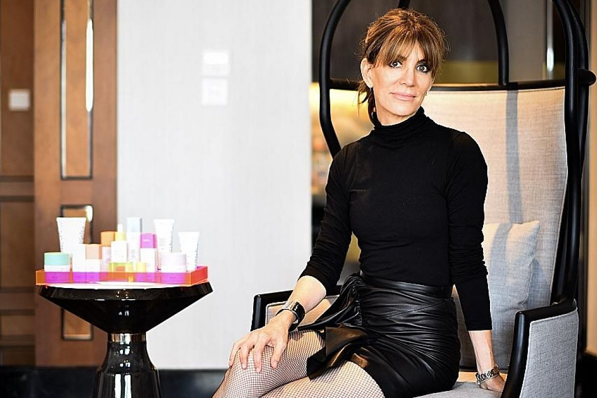 Ms Tiffany Masterson's foray into the beauty industry began in 2009.