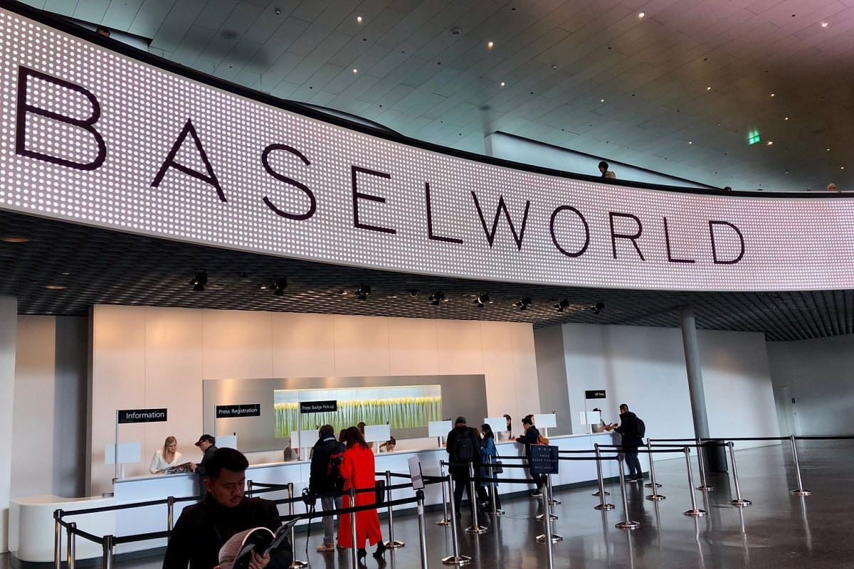 The Swatch Group created shock waves when it announced earlier this year that it was exiting Baselworld.