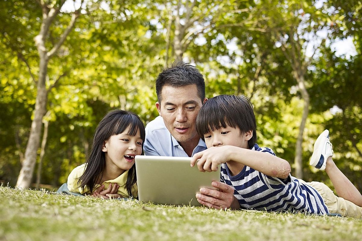 It is often more effective to put rules in place rather than to cut back on screen time once a child has developed screen habits.