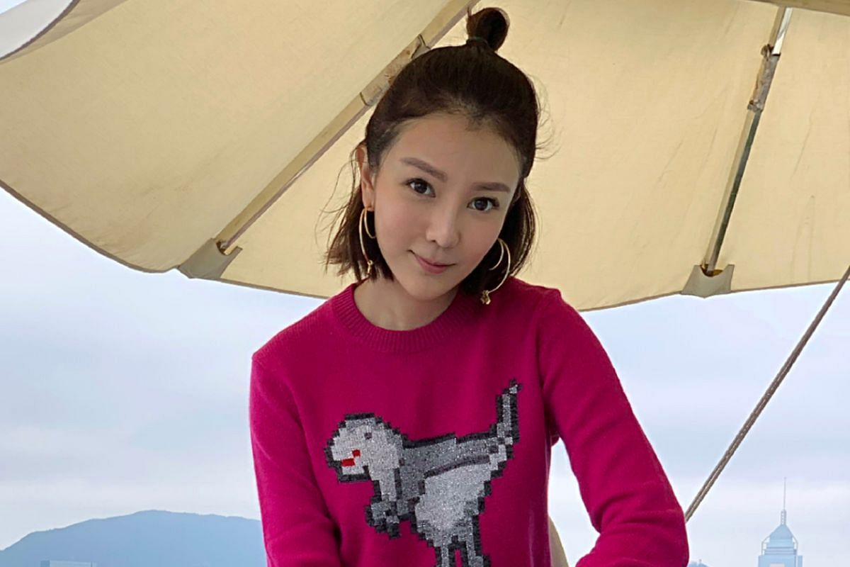 Former Mediacorp actress Tong Bingyu, who used to go by the name Chris Tong, is working as a producer for a Chinese spy movie that has a $60 million budget.