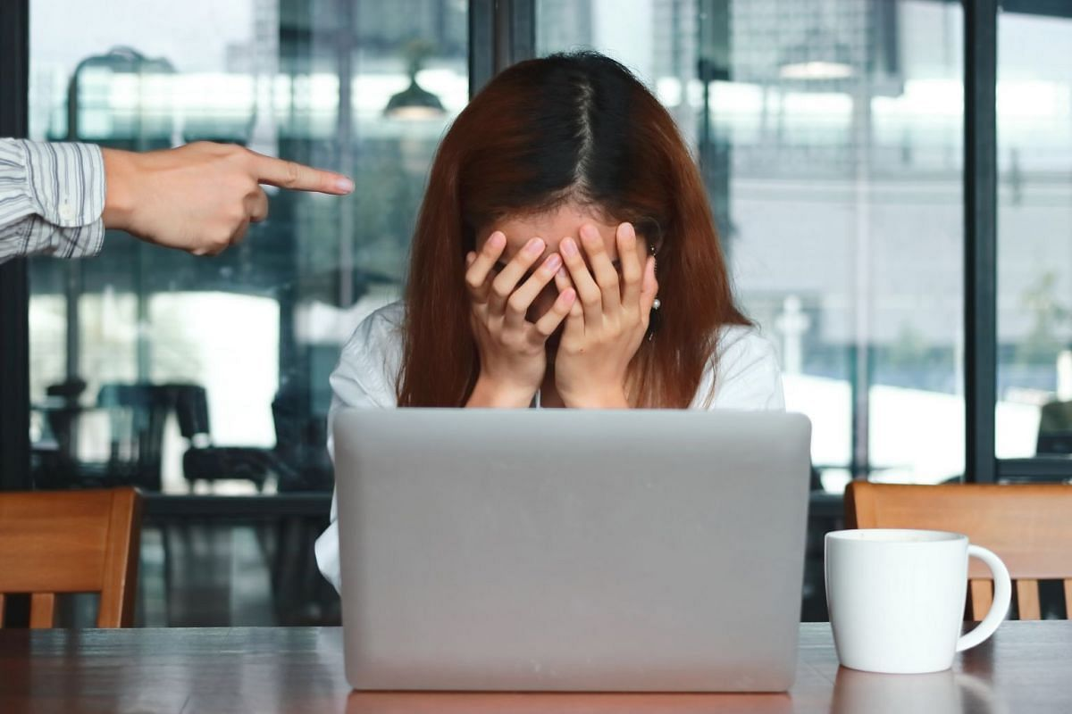 People with ADHD can zone out during conversations at work and face difficulties with organisation.