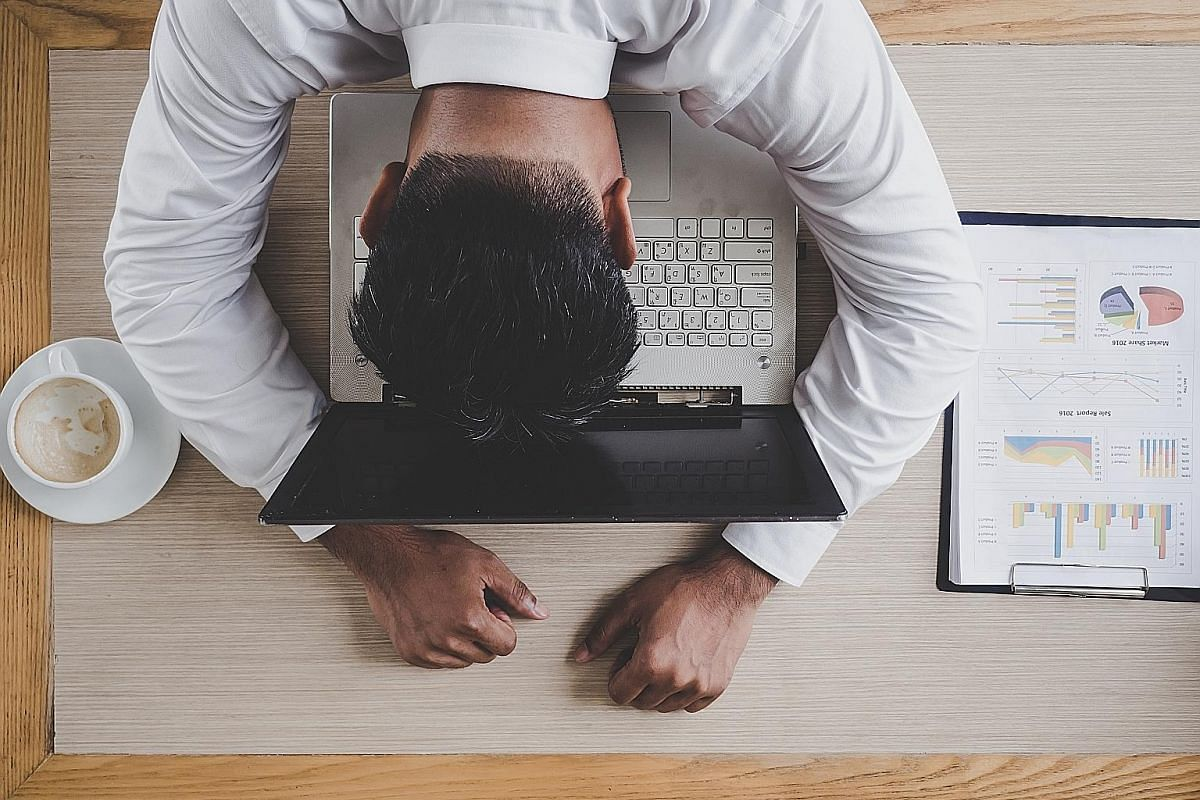 Adult patients with attention deficit hyperactivity disorder (ADHD) usually range in age from 22 to 45, said Dr Bhanu Gupta, a senior consultant at the Institute of Mental Health's department of mood and anxiety.