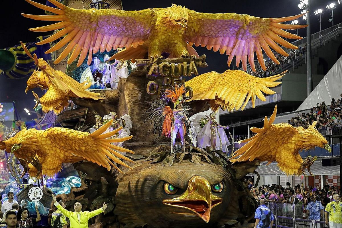 "Image result for RIO Carnival , ""Mar 03, 2019"""