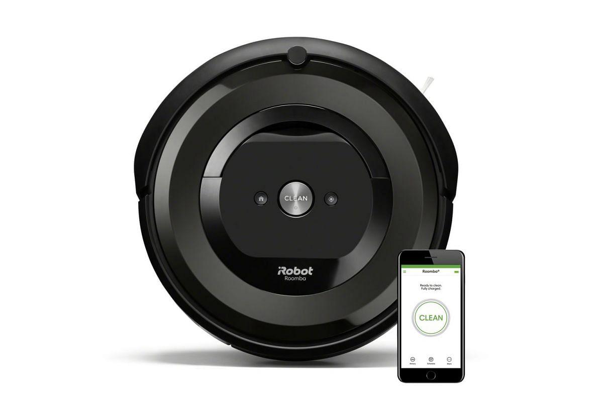 iRobot Roomba E5.