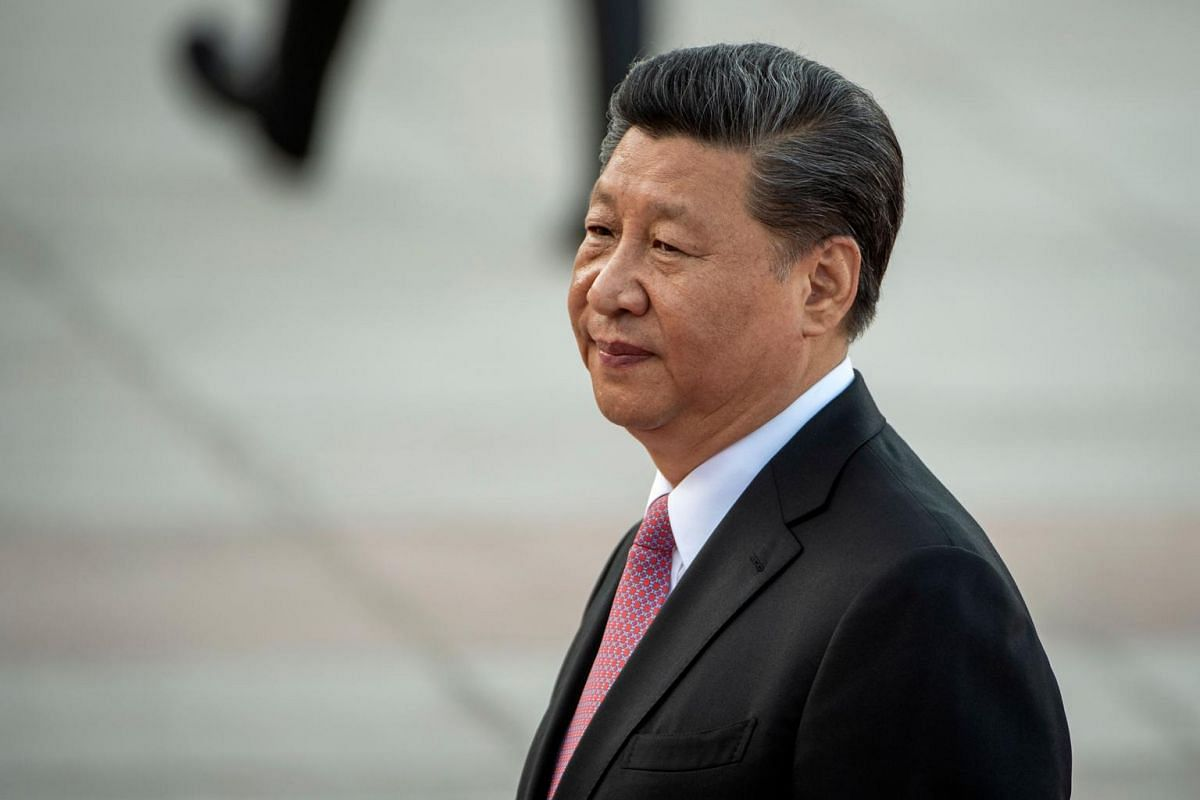 """Commenting on reforms, China's President Xi Jinping warned in 2013 against """"committing paradigm-shifting mistakes"""" that would be """"irreparable"""", apparently referring to Western-style democracy."""