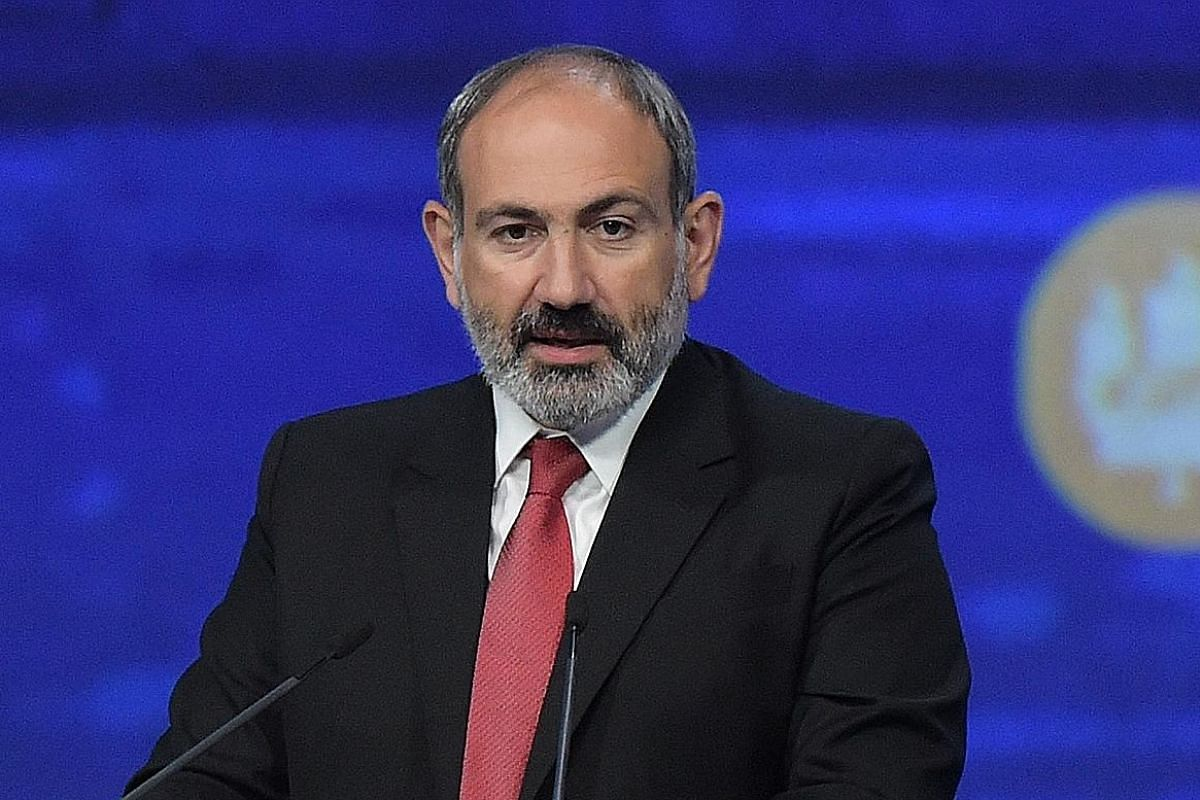 Mr Nikol Pashinyan, Prime Minister of the Republic of Armenia, will be visiting the Republic from July 7 to 9.