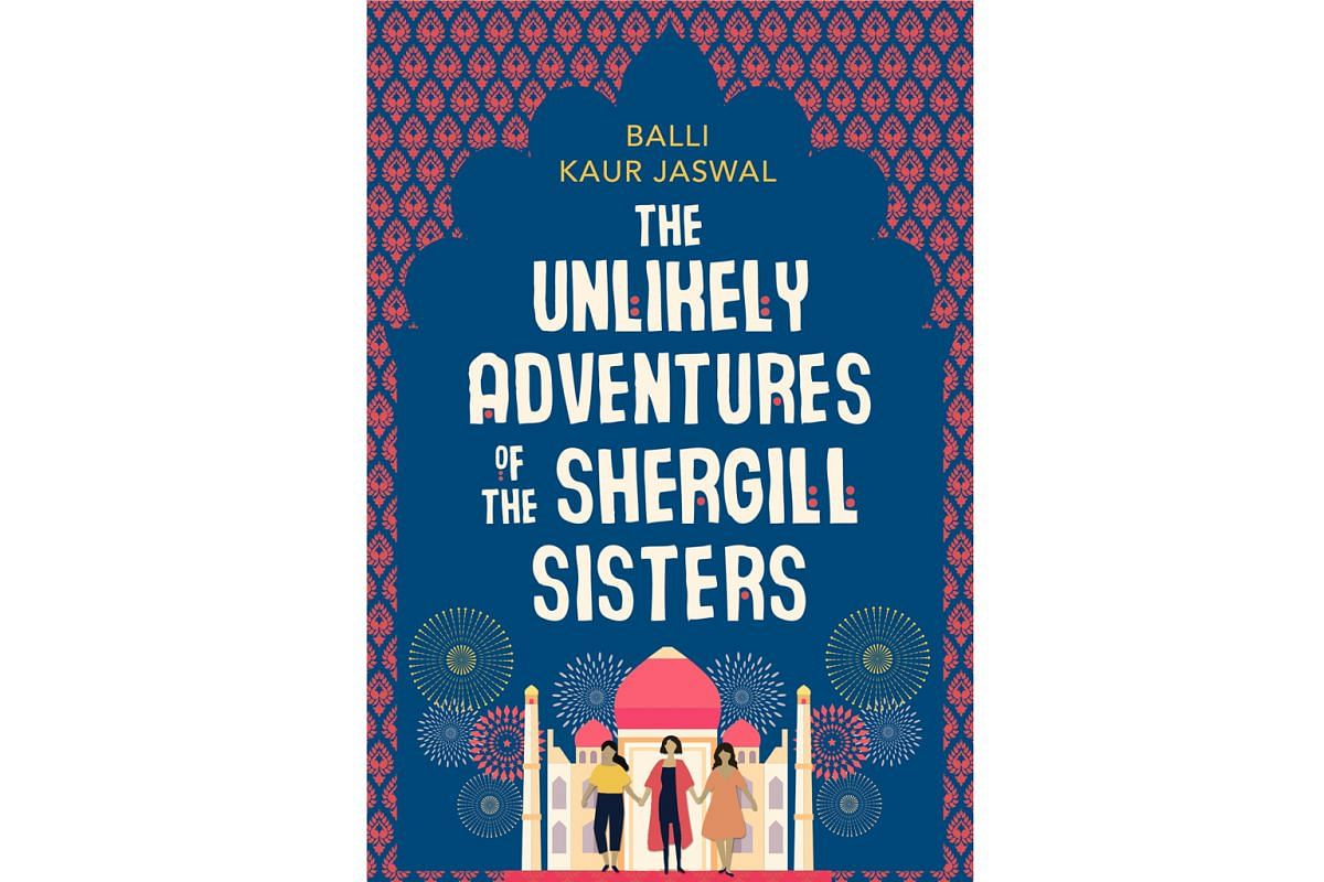 Balli Kaur Jaswal's The Unlikely Adventures Of The Shergill Sisters follows three bickering British-Punjabi sisters who make a pilgrimage to India to honour their mother's dying wishes.