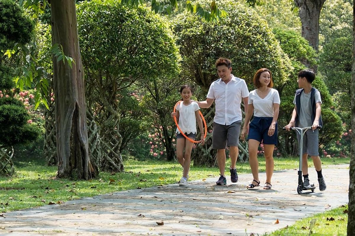 Guidelines by public health bodies recommend 150 minutes a week of moderate-intensity aerobic activity such as brisk walking.