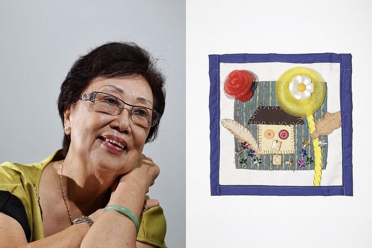 Madam Long Ai Lan, 78.
