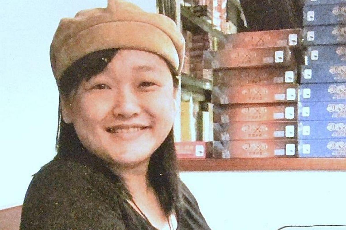 TONG YEK SUAN (1971-2019)