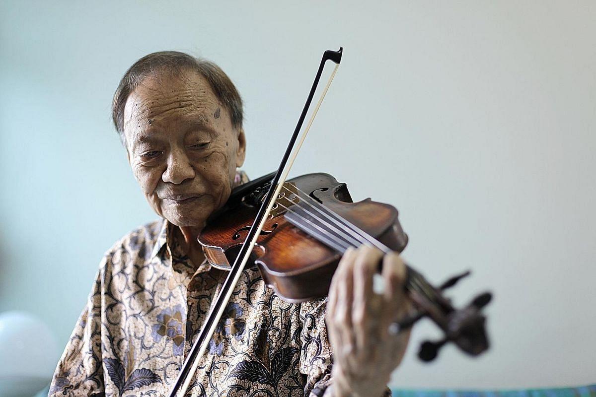 JULAI TAN (1925-2019)