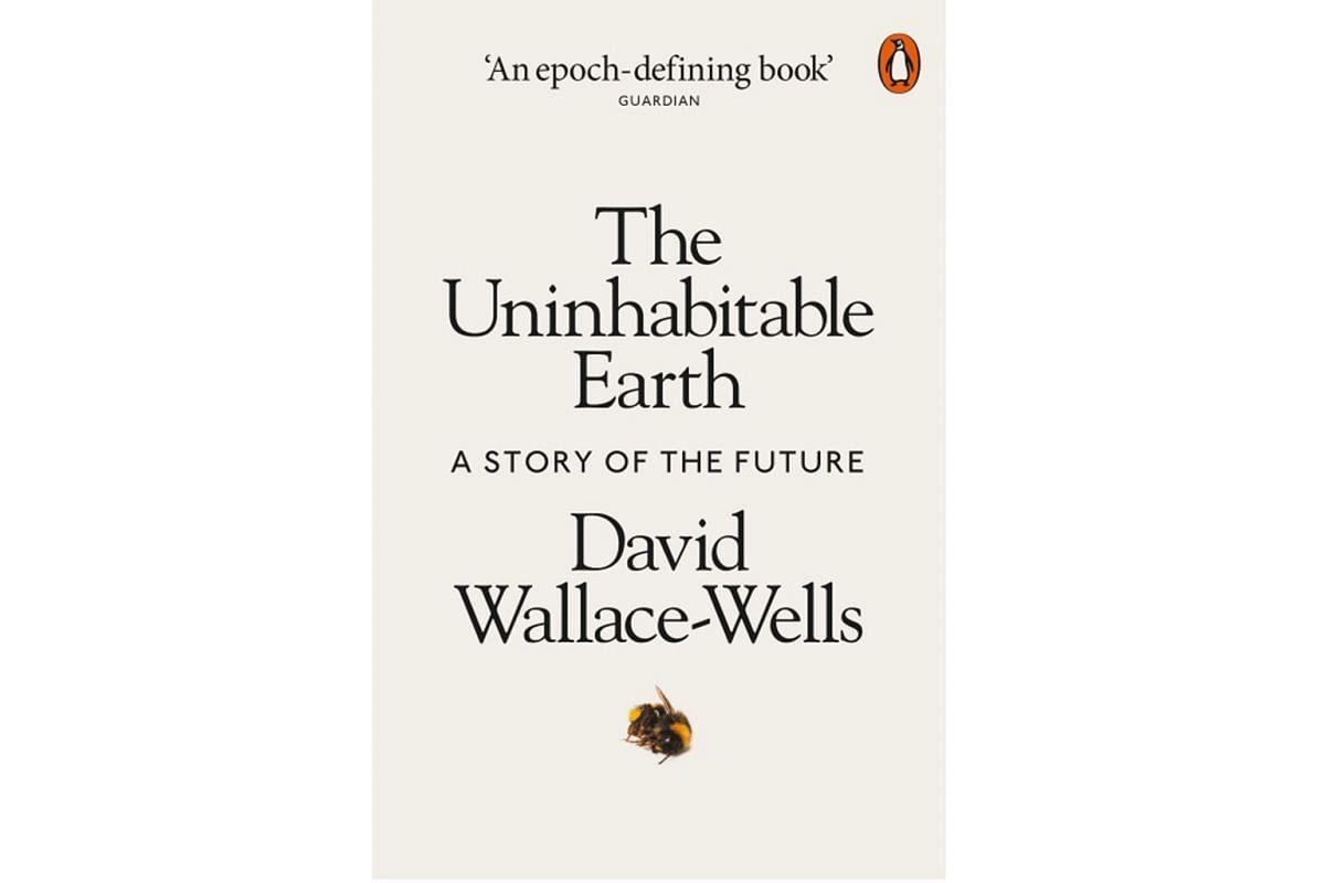 2. THE UNINHABITABLE EARTH