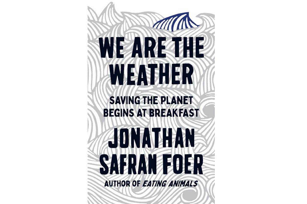 3. WE ARE THE WEATHER