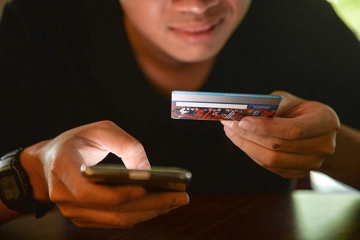 E-commerce scams were the most common scams reported last year.