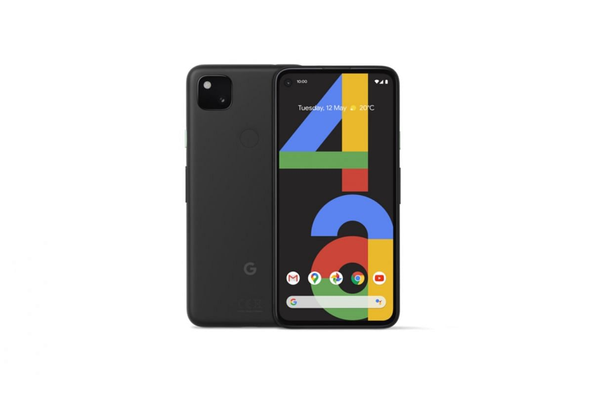 The Pixel 4a - Google's mid-range smartphone for this year - offers a similar camera and software experience as the tech giant's flagship Pixel 4 for less than half the price.