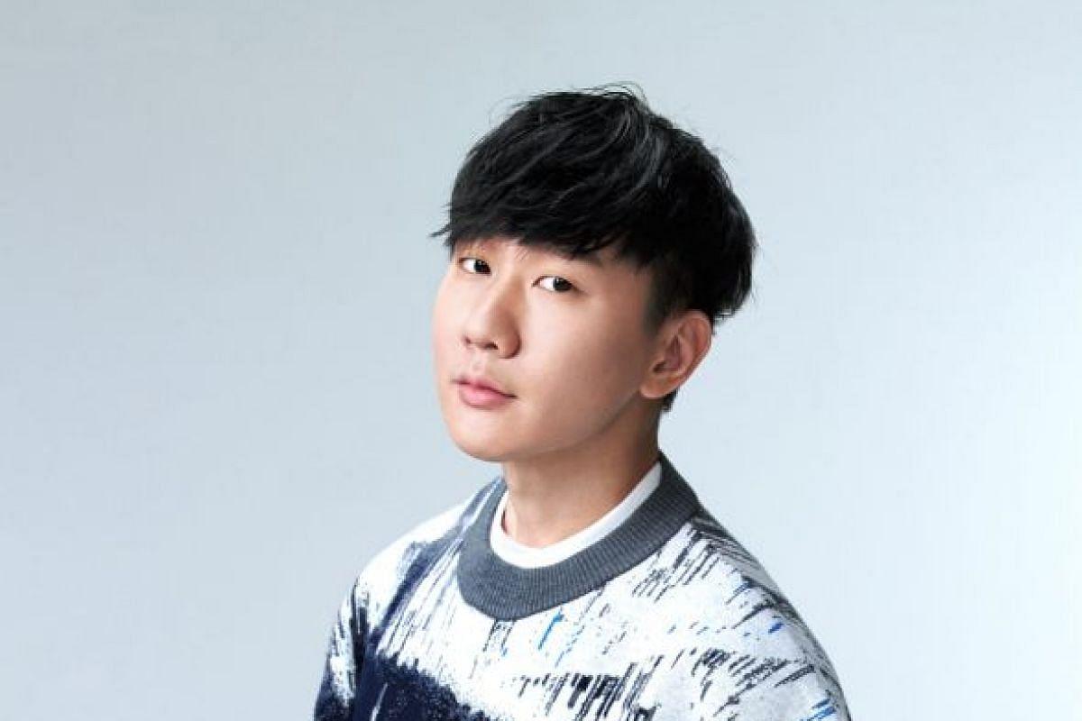 JJ Lin is releasing Like You Do, his debut English EP for the international market, early next year.