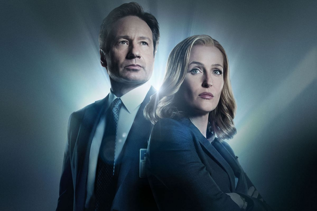 In The X-Files miniseries, FBI agents Fox Mulder and Dana Scully will start off as having been romantically involved and then broken up.
