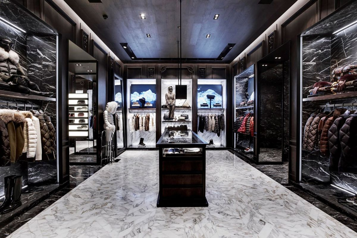 High-end retailers face tough battle for shoppers, Lifestyle