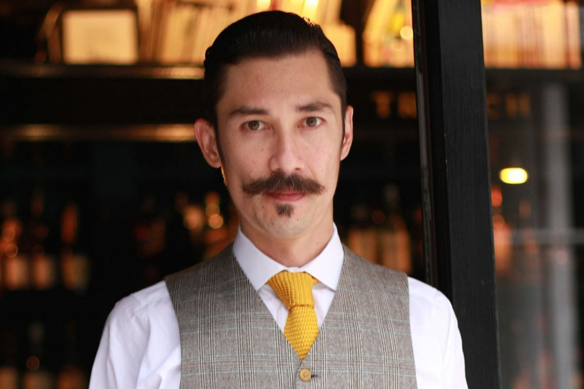 Japanese- Brazilian mixologist Rogerio Igarashi Vaz, co-founder and chief bartender of Bar Tram and Bar Trench in Japan, will showcase the country's latest cocktail trends at Whisky Live.